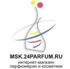 Интернет-магазин парфюмерии и косметики MSK.24PARFUM.RU