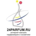 Интернет-магазин парфюмерии и косметики 24PARFUM.RU