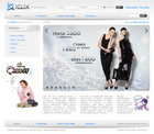 Интернет-магазин модной одежды iClix
