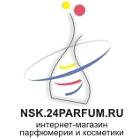 Интернет-магазин парфюмерии и косметики NSK.24PARFUM.RU