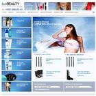 Интернет магазин по продаже профессиональной косметики