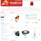 StroyMoskow - Доставка строительных материалов