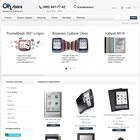 OKstore - Устройства для чтения электронных книг