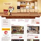 Интернет-магазин мебели BRW