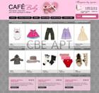 Интернет магазин модной детской одежды и обуви.