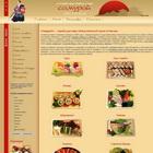 Самурай – служба доставки суши, бесплатный заказ роллов по Москве! Японская кухня: суши дома и на работе.
