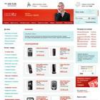 Салон Связи - интернет-магазин сотовых телефонов и цифровых камер