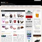 Интернет магазин одежды и обуви MEGAC.ru