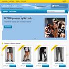 Strongstore - магазин одежды для бодибилдинга